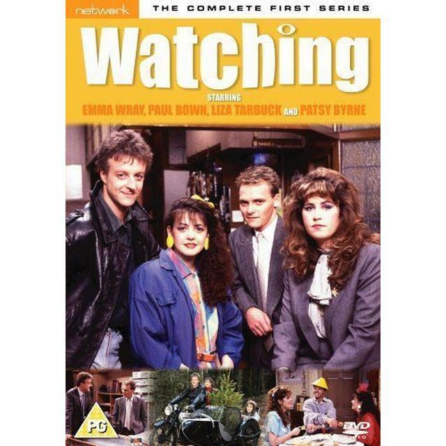 Watching - Series 1 [DVD]